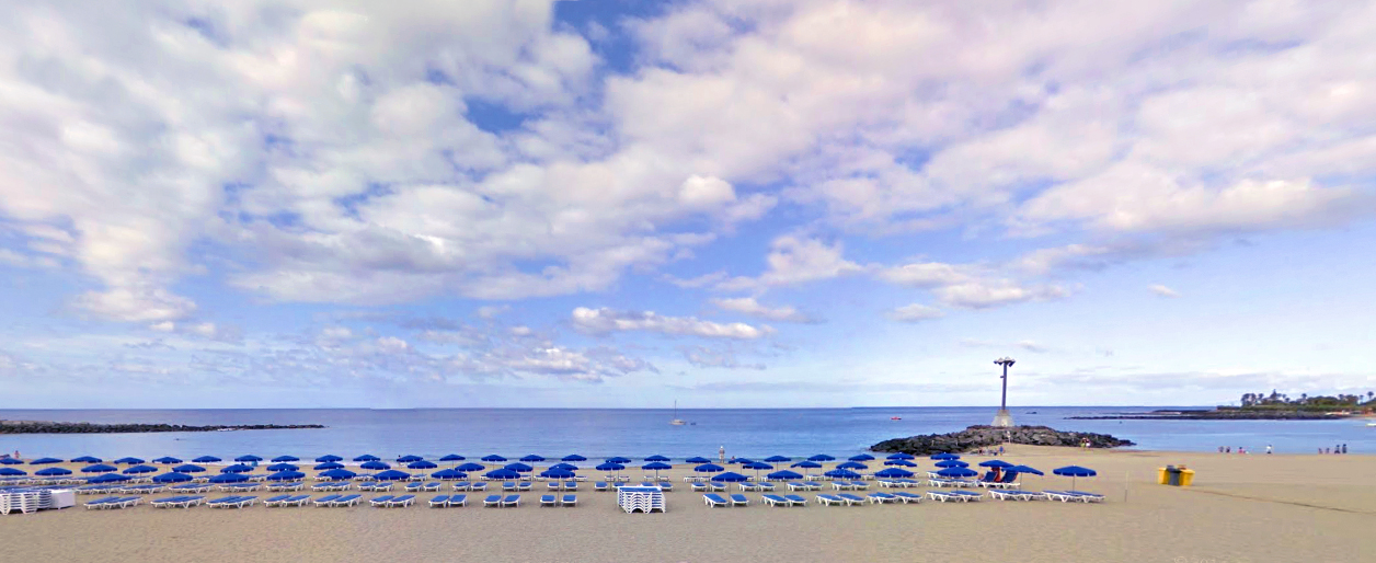))accente_Travel_Around_Teneriffa_Playa las vistas2