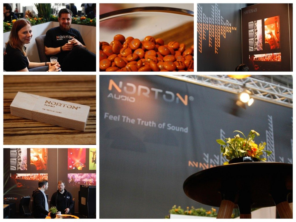 collage-prolight-and-sound-norton-messestand